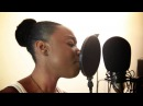 Nina Simone - Don't Let Me Be Misunderstood (Jovel Johnson Cover)