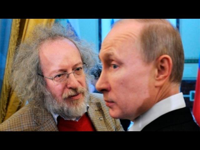 Венедиктов дерзит Путину на прямой линии!