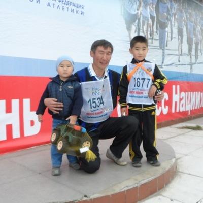 Баир Жамбалдоржиев