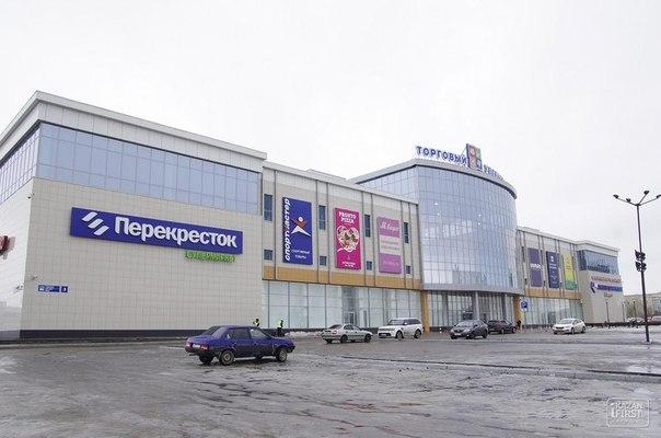 В Набережных Челнах продают один из крупнейших торгово-развлекательных центров — «Торговый Квартал»