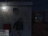 Grand Theft Auto V...Если б было море водкой ч.1...или трудное детство Львовича...
