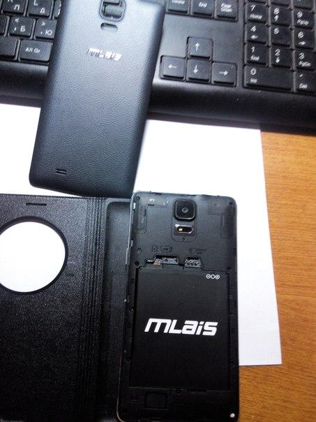 CooliCool: MLAIS M4 NOTE или прямиком из лучших подвалов Китая
