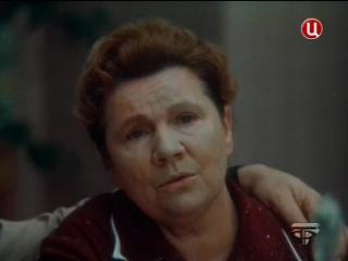 Всенародная актриса.Нина Сазонова.2007.SATRip