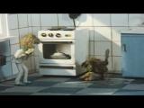 Домовёнок Кузя-1. Дом для Кузьки.(1984)