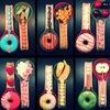 MegaPonch Пончики, сладости кондитерские изделия