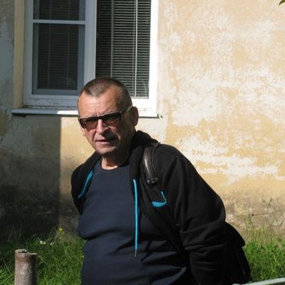Владимир Корнюшко