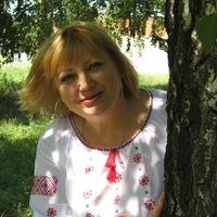 Валентина Далькина