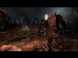 The Elder Scrolls V Skyrim Dawnguard трейлер на русском языке (дубляж)