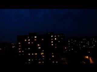 060915 (три шестерки) дождь