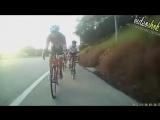 Video Shok №65 :: Я, когда первый раз сел на велосипед
