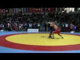 Artur Shahinyan (ARM) vs ? (BUL)