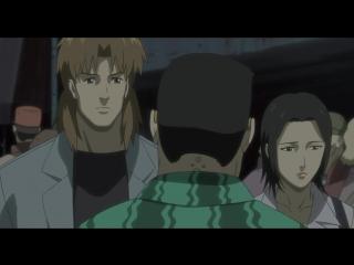 Призрак в доспехах: Синдром одиночки 6 серия 2 сезон Ghost in the Shell: Stand Alone Complex 2002