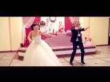 Свадебный клип Юрия и Оксаны. 14.02.2015