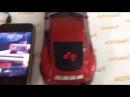 Портативная стереоколонка AVS C-7025FM ( тест-обзор) auto-