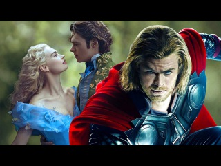 Kenneth Branagh's Journey from Thor to Cinderella - IGN Interview