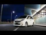 Обзор Honda Stepwgn 2009 год 2 л. 4WD (бензин) от РДМ-Импорт