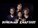 Bohemian Rhapsody - QUEEN - Alex Goot, Sam Tsui, KHS, Tyler Ward, Madilyn Bailey, Live Like Us COVER