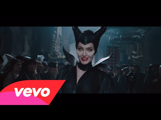 Lana Del Rey - Once Upon a Dream (Maleficent Dream Trailer)