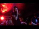 Lorna Shore: Godmaker live PA Croc Rock HD 2014