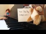 [Piano Cover] The Day - 지아(Zia) (기황후(Empress Ki) OST)