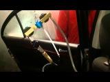 Очистка форсунок и клапанов 2 0 бензин Toyota Avensis очистителем Pro Tec Про Тек