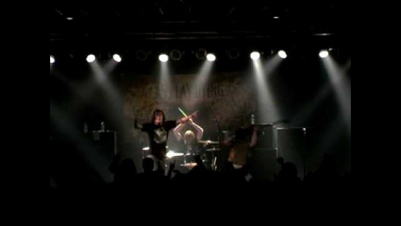As I Lay Dying Forever (OFFICIAL VIDEO)