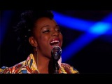 The Voice UK 2013  Cleo Higgins performs 'Love On Top' - Blind Auditions 3 - BBC One