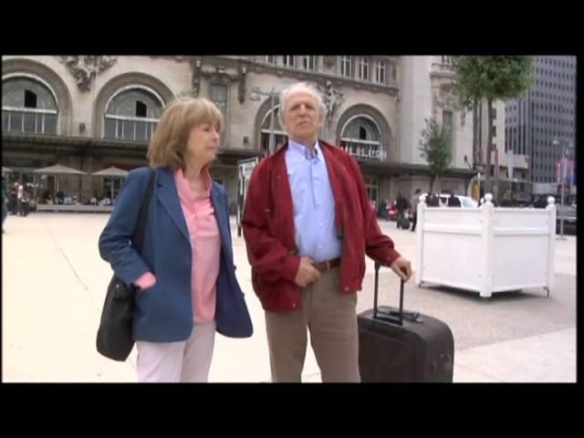 Méthode de français avec transcriptions Video 1
