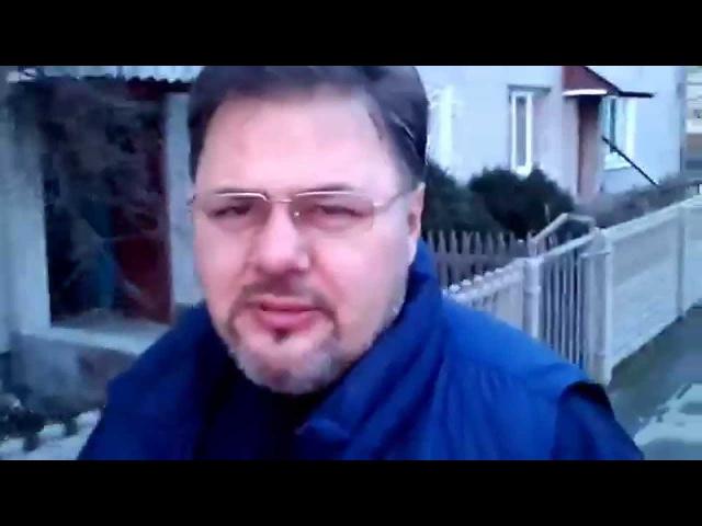 Руслан Коцаба Інтернет-акція Я відмовляюся від мобілізації