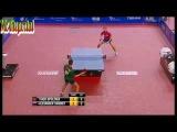 European Team Championships 2014 - Tiago Apolonia Vs Alexander Shibaev -