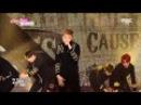 150627 음악중심 방탄소년단(BTS) - 쩔어(DOPE) by플로라