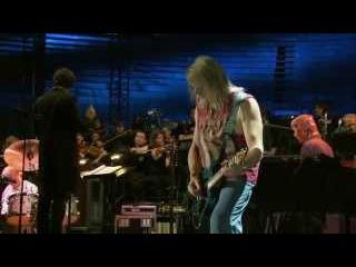 Steve Morse (Deep Purple) - Guitar Solo (When A Blind Man Cries)