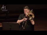 Romeo and Juliet Suite for Bass Trombone and Piano (Sergei PROKOFIEV, Arr. SARAS)