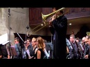 Stefan Schulz Plays Rapsodia Borealis-Masterbrass IV-arr.for bass trombone and wind band - Italy