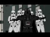 Star Wars Gangsta Rap 3 HD