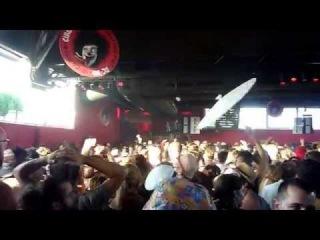 Apollonia @ Circoloco Closing Party (DC10, Ibiza) 06.10.2014 part 2