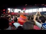 Apollonia @ Circoloco Closing Party (DC10, Ibiza) 06.10.2014 part 1