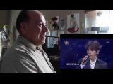 Non-Kpop Fan Reaction to Exo - Sabor a mi