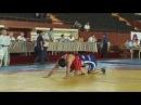 Marsagishvili(GEO)-Minasyan(ARM) Qual. -86 kg Stepan Sargsyan Cup 2015