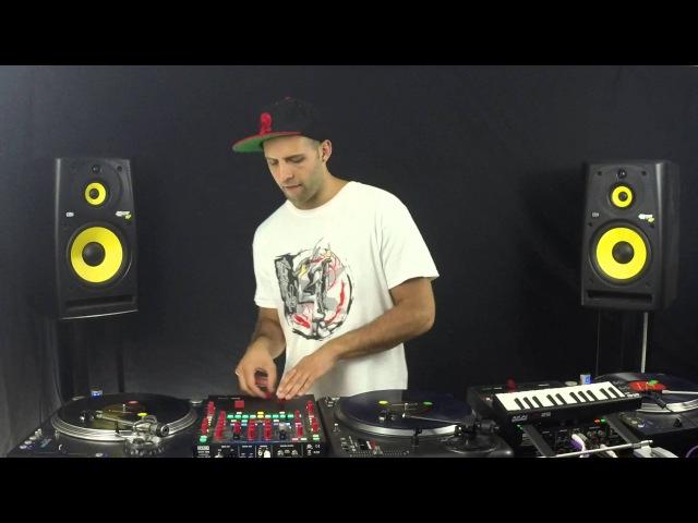BEST DJ VEKKED 2015 DMC WORLD CHAMPION