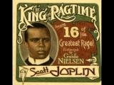 Ragtime Piano SCOTT JOPLIN .