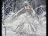 Лариса Мондрус Снежинка