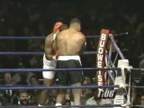 Riddick Bowe Vs Elijah Tillery I (Crazy Fight)