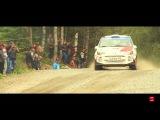 Ралли Белые ночи 2014 - LADA Kalina RC Team