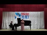 VI - Концерт молодых композиторов / Е. Назаров мл. (3 часть)