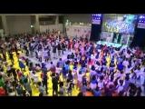 超试跳展区@niconico超会議2015[DAY1] часть 1