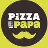 Пицца в Томске Pizza del Papa
