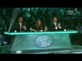 Arab Idol - Парень сквозь слезы поет про свою умершую девушку
