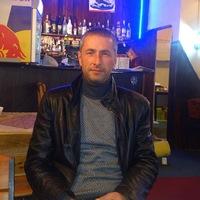 Анкета Руслан Пыжов