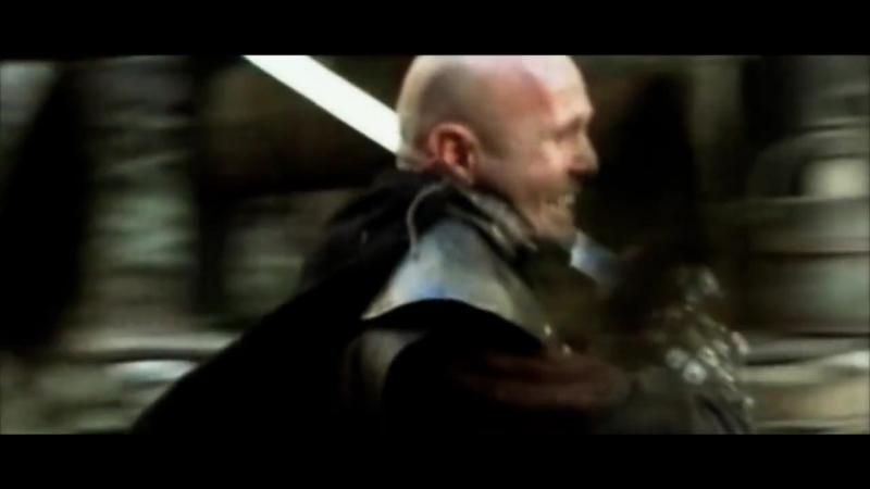 WIEDŹMIN - Amerykański trailer by Cyber Marian